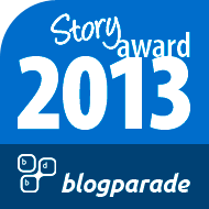 Blogparade Award
