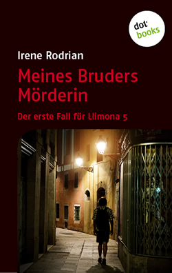 Coverbild: Meines Bruders Mörderin
